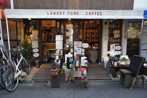 ローキートーンコーヒー