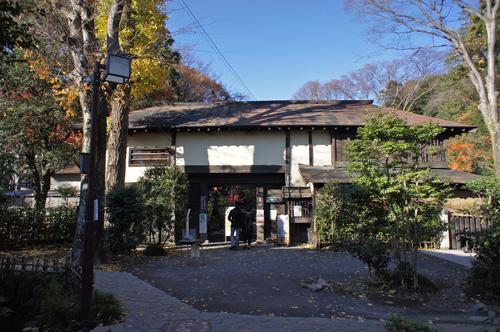 武蔵国分寺跡資料館