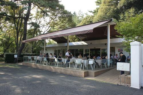 cafe 茶洒 kanetanaka