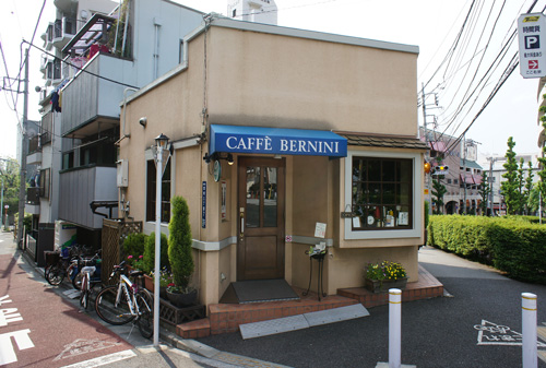 ベルニーニ