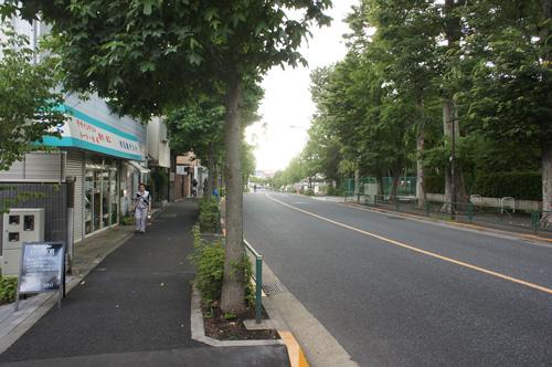 五日市街道