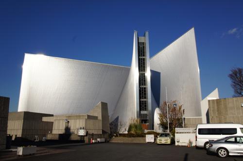 カテドラル教会
