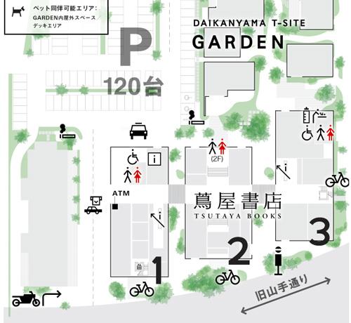 自転車の 代官山 自転車 ショップ : と、思ったらコレ一応駐輪場な ...