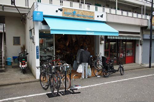 Pillar Cafe (ピラーカフェ)>
