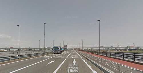 新小松川大橋