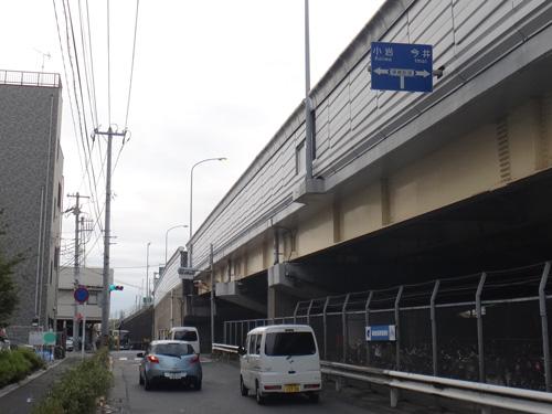 江戸川大橋