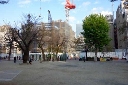 中池袋公園